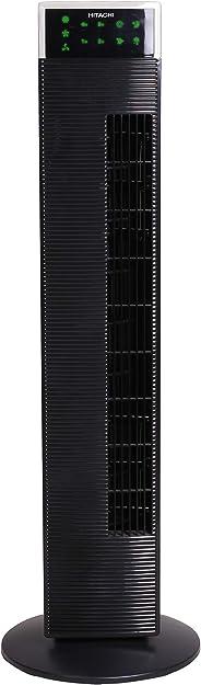 Hitachi ESPT2000R Electric Tower Fans - Black