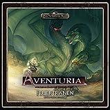 Aventuria Monstererweiterung - Feuertränen