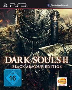 Dark Souls II - Black Armour Edition - [PlayStation 3]