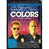 Colors - Farben der Gewalt - Limited Collector's Edition im Mediabook
