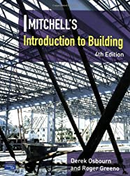 Introduction to Building (Mitchells Building Series)
