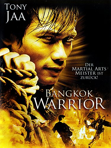 bangkok-warrior