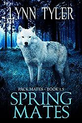Spring Mates (Pack Mates) (English Edition)