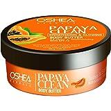 Oshea Papayaclean Body Butter, Yellow, 200 g