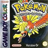 Pokémon version or