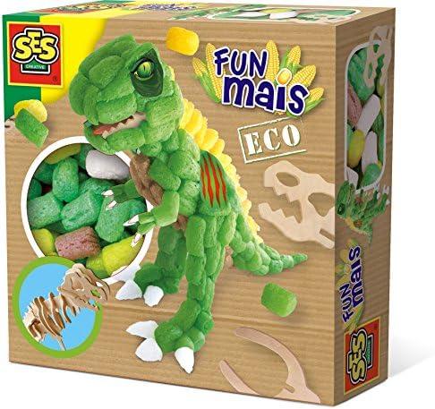 SES Creative Dinosaure Squelette en en en Bois-FUNMAIS, 24988 28bcd0