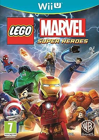 Lego Marvel Super