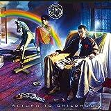 Return to Childhood: 20th Anniversary Tour of Misplaced Childhood (Live Album)