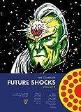 The Complete Future Shocks Vol.1