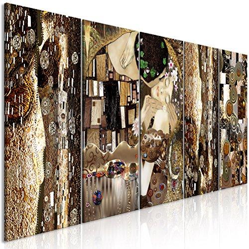 Murando   Cuadro Gustav Klimt 200x80 cm   impresión
