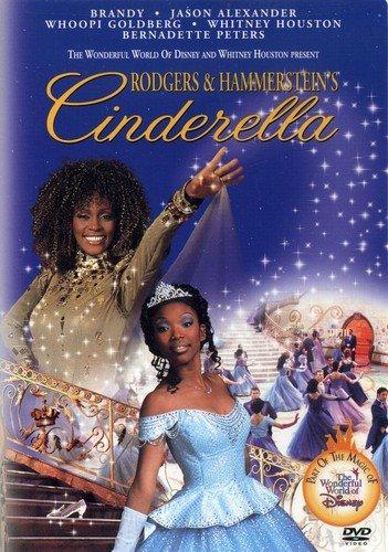 Joy Disney Kostüm - Rodgers & Hammerstein's Cinderella [DVD]