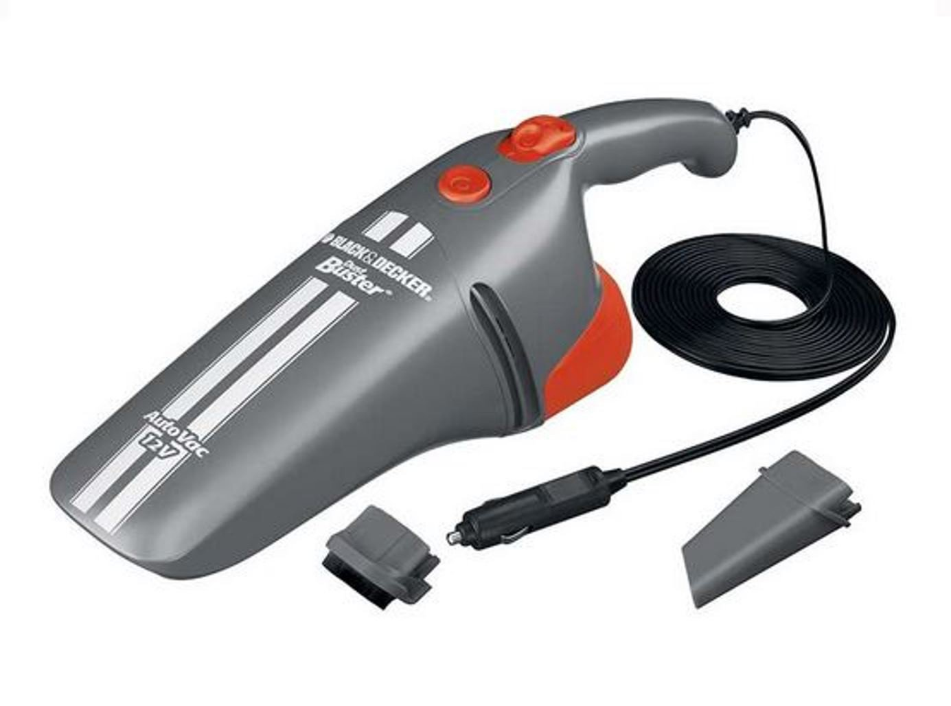 Car Vacuum Cleaners: Up to 50% Off