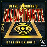 Pegasus Spiele 53005G - Illuminati