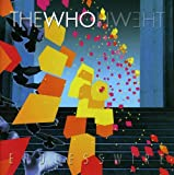 Who: Endless Wire (Audio CD)