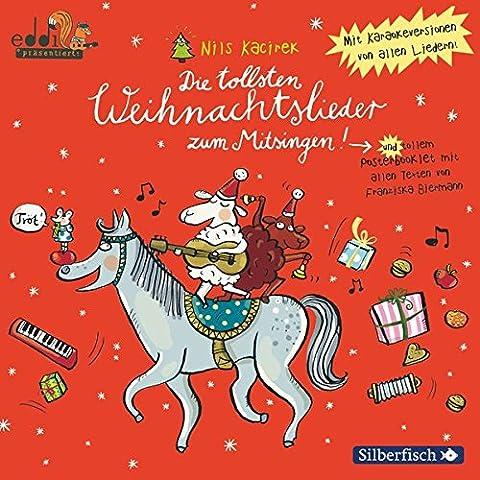 Die tollsten Weihnachtslieder zum Mitsingen: 1