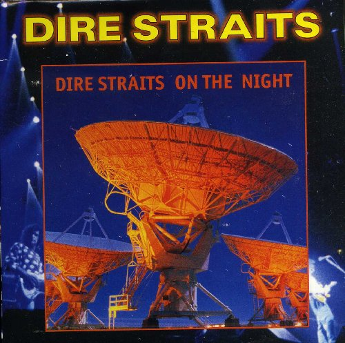 Dire Straits: Dire Straits: On the Night (import)