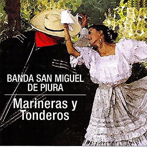 Lucia Marinero - Juanita