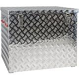 Aluminium Riffelblechbox (234L)