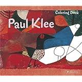 Coloring Book: Paul Klee