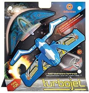 Gunther - Nave espacial de juguete Paul