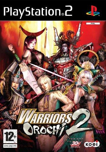 Warriors orochi 2 [import anglais] d'occasion  Livré partout en Belgique