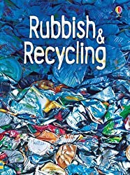 Rubbish and Recycling (Beginners) by Stephanie Turnbull (2016-05-01)
