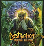 Destruction: Spiritual Genocide [Vinyl LP] (Vinyl)