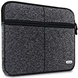 AirCase C22 15.6-inch Laptop Sleeve (Charcoal Black)