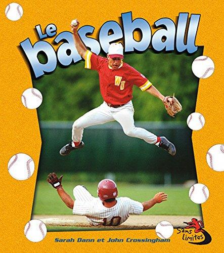 Le baseball par Sarah Dann