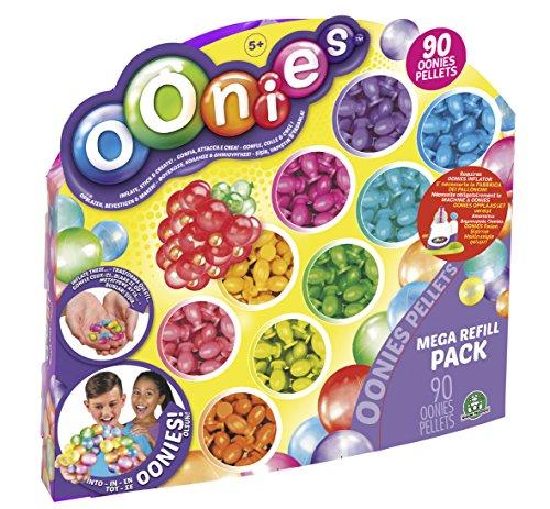 Giochi Preziosi Oonies NEE01 Juguete Inflable Interior - Juguetes inflables (Interior,, 5 año(s), Oonies, Niño/niña, China)