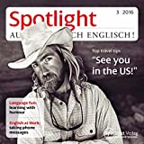 Spotlight Audio - Top travel tips