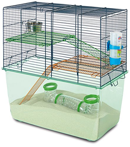 les diff rentes mod les de cage hamster comparatif. Black Bedroom Furniture Sets. Home Design Ideas