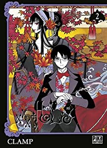 xxxHolic Rei Edition simple Tome 2