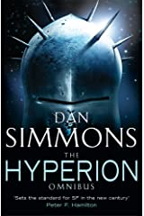 The Hyperion Omnibus: Hyperion, The Fall of Hyperion (GOLLANCZ S.F.) Paperback