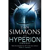 """The Hyperion Omnibus: """"Hyperion"""", """"The Fall of Hyperion"""""""