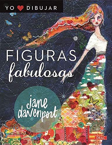 FIGURAS FABULOSAS por JANE DAVENPORT