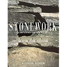 Stonework: Techniques and Projects by Charles McRaven (1997-01-10)