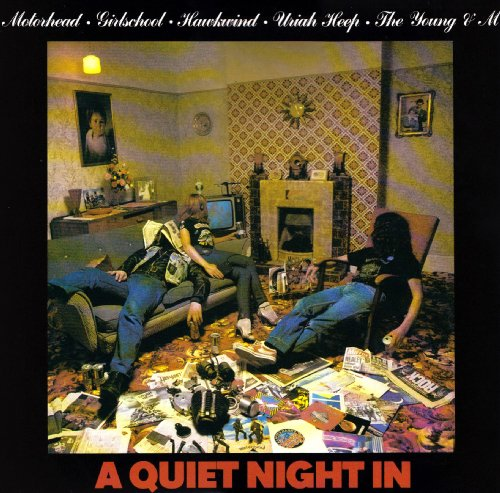 A Quiet Night in [Vinyl LP]