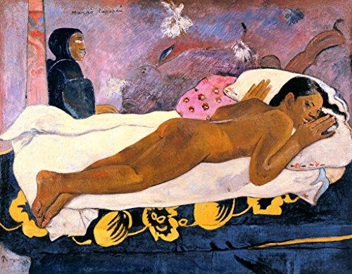 Stampa artistica / poster: paul gauguin