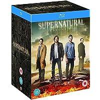 Supernatural: S1-12