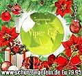 Viper 63 Tagescreme, Hyaluroncreme Gingko von Schutzengelein bei Du und dein Garten
