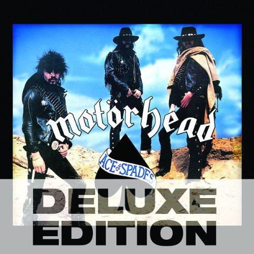 Ace Of Spades by Motorhead (2009-02-10)