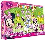 John Adams Fuzzy-Felt Minnie Mouse Bow-Tique