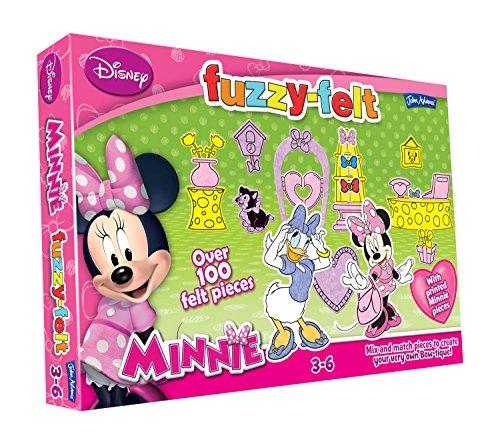 jouet-creatif-fuzzy-felt-minnie-mouse-bow-tique