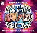 Retro Radio 80`s