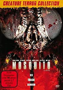Mosquito (Creature Terror Collection)