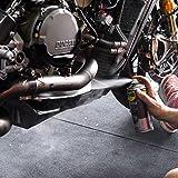 WD-40 39021/46 Specialist Moto Lucidante Silicone  400 ml