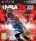 Take-Two Interactive - NBA 2K15