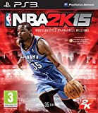 Cheapest NBA 2K15 (PS3) on PlayStation 3