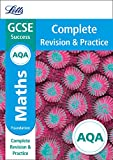 AQA GCSE 9-1 Maths Foundation Complete Revision & Practice (Letts GCSE 9-1 Revision Success)